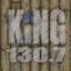 Logo of KING 130.7
