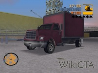Yankee in GTA III