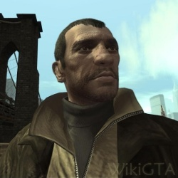 Niko Bellic