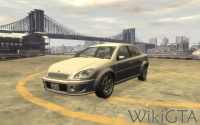 Premier in GTA IV