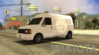 Toyz in GTA Liberty City Stories