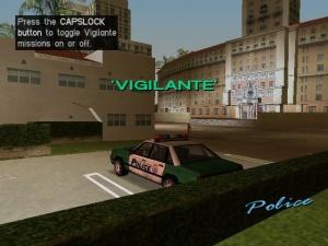 Vigilante (GTA Vice City) - WikiGTA - The Complete Grand