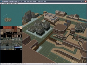 TradeMarks GTA2 Map Editor  WikiGTA  The Complete Grand Theft