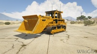 Dozer in GTA V