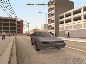User Track Player (GTA San Andreas) - WikiGTA - The Complete