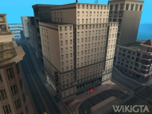 Valet Parking - WikiGTA - The Complete Grand Theft Auto Walkthrough