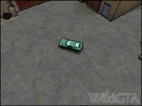 Turismo in GTA Chinatown Wars