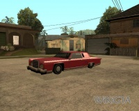 Remington in GTA San Andreas