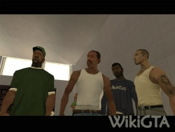 Riot (GTA San Andreas)