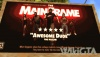 Reclame voor &quot;The Mainframe&quot;