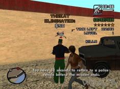Vigilante (GTA San Andreas) - WikiGTA - The Complete Grand