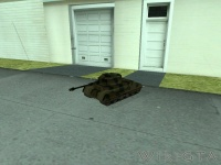 RC Tiger in GTA San Andreas