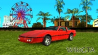 Banshee in GTA Vice City Stories
