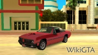 Stallion in GTA Vice City Stories