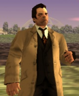 Ray Machowski in GTA Liberty City Stories