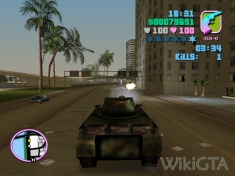 Vigilante (GTA Vice City) - WikiGTA - The Complete Grand