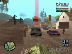 Wu Zi Mu (mission) - WikiGTA - The Complete Grand Theft Auto