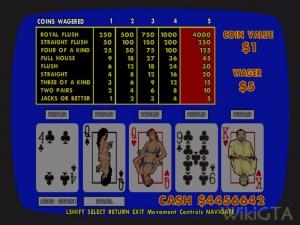 Gta sa video poker gambling commercial