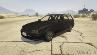 Ingot in GTA V