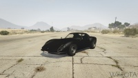 Stinger in GTA V