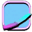 Knife Icon (GTA Vice City).png