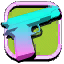 Colt 45 Icon (GTA Vice City).png