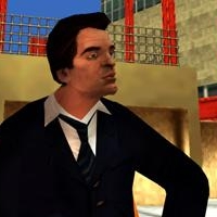 Donald Love in GTA Liberty City Stories