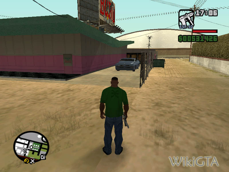 GTA San Andreas - Driving School - YouTube