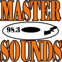Logo van Master Sounds 98.3