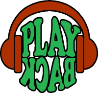 Logo van Playback FM