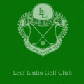 Leaf Links Golf Club logo.png