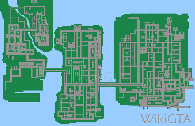 Px Liberty City Map Gta Advance