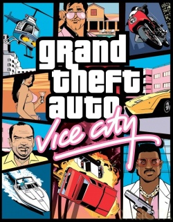 Boxart van Grand Theft Auto IV