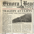 The Senora Beacon Artikel Leonora Johnson.png