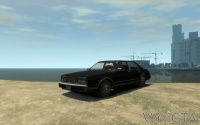 GTA IV Black Romans Taxi.jpg