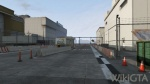 Los Santos International Hangar