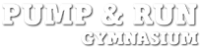 Pump and Run Gymnasium logo.png