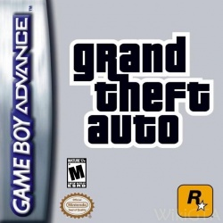 Boxart van Grand Theft Auto Advance