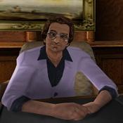 Ken Rosenberg in GTA Vice City