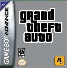 Cover image of GTA Advance
