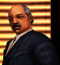 Salvatore Leone in GTA LCS