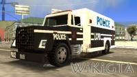 Enforcer in GTA Liberty City Stories