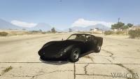 Stinger GT in GTA V