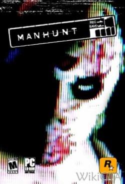 Cover of Manhunt