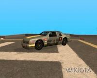 Hotring Racer in GTA San Andreas