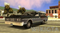 Hearse in GTA Liberty City Stories