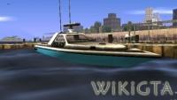 Predator in GTA Liberty City Stories
