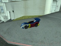 RC Bandit in GTA San Andreas