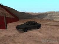 Manana in GTA San Andreas