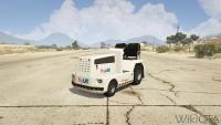 Airtug in GTA IV